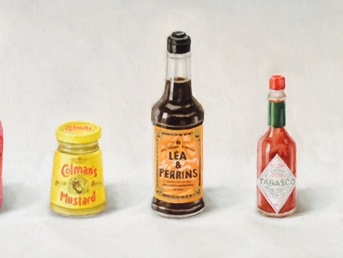 Consumer Products Paintings