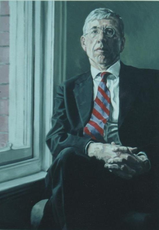 Jack Straw 2004