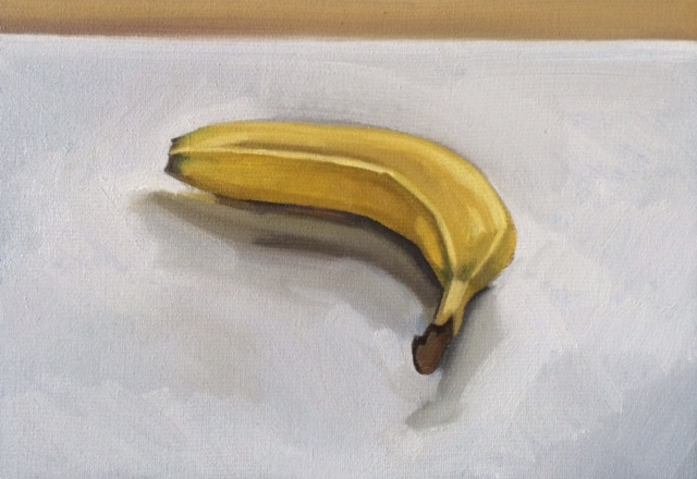 Lone Banana 2014