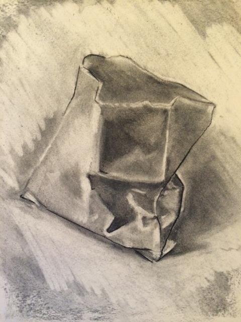 Paper bag 2014