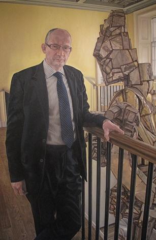 Sir John Leighton 2016