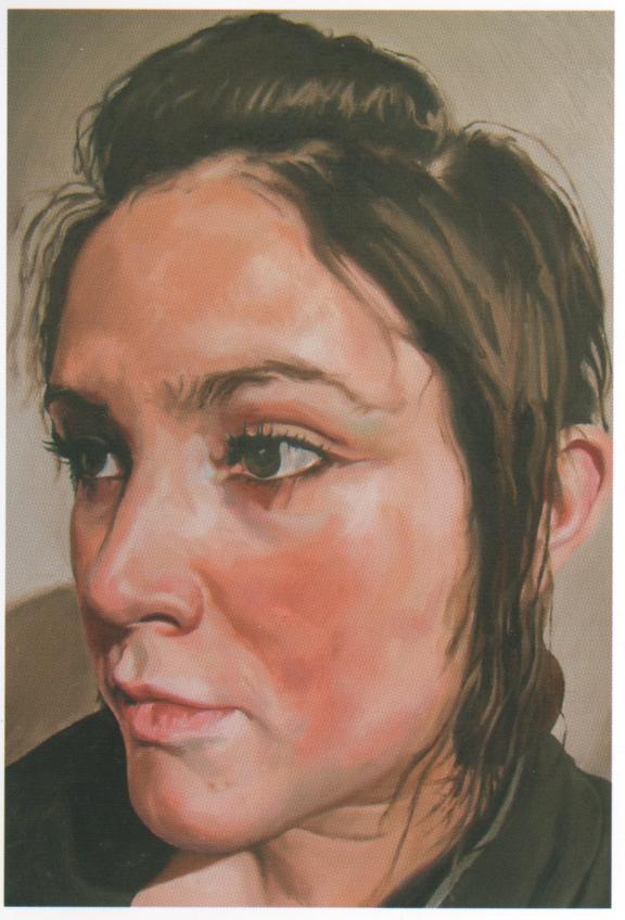 Katie 2005