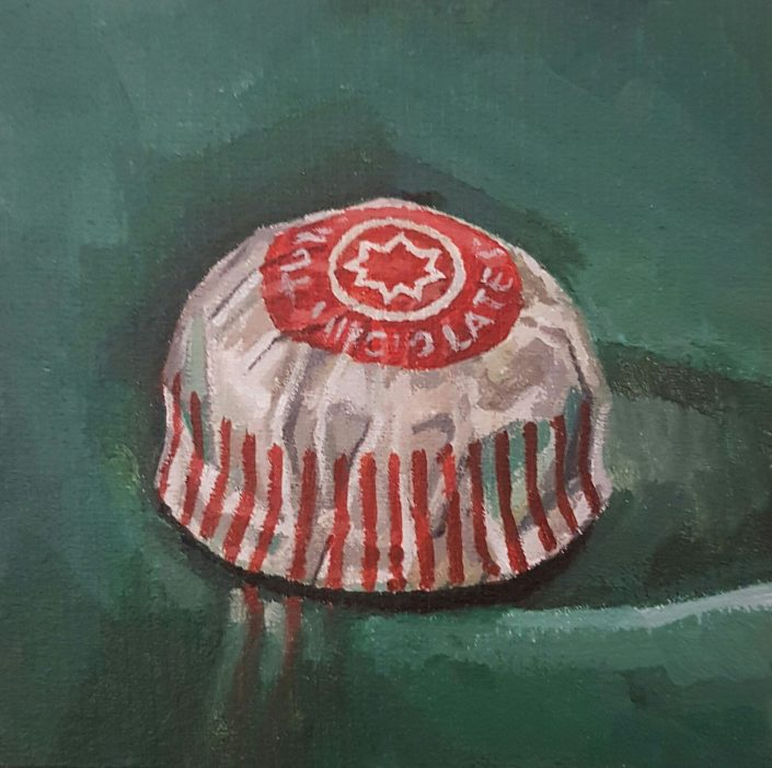 Tunnock's Teacake, 2016